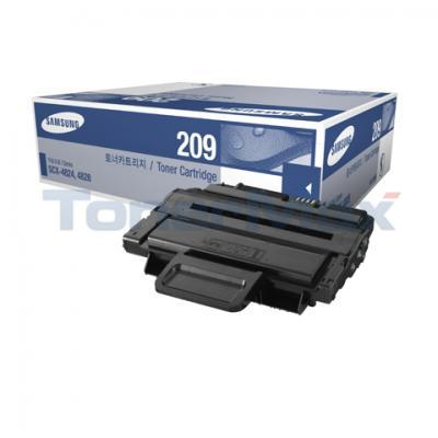 SAMSUNG SCX-4824FN TONER CART BLACK 2K